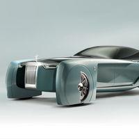 Rolls-Royce se plantea un Phantom eléctrico con la vista puesta en China