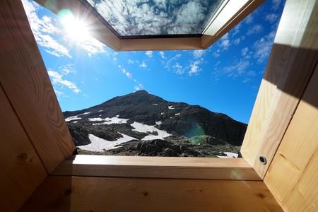Refugio Cap De Llauset 2