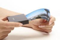 Los millones de pantallas flexibles que Samsung quiere para su futuro smartphone