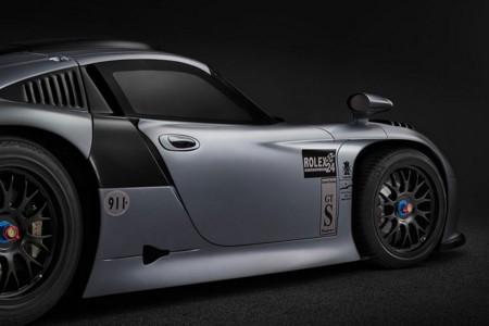 1997 Porsche 911 Gt1 Evoluzione 20
