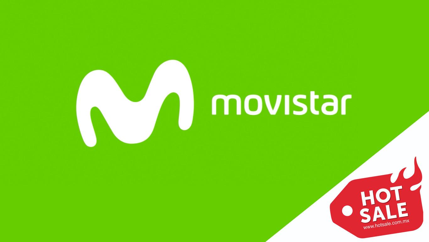 6502daf81b8 Guía Hot Sale 2019: estos serán los descuentos que tendrá Movistar en México