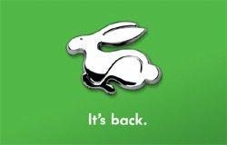 Vuelve el Volkswagen Golf Rabbit