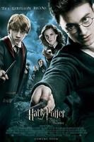 Enésimo póster de 'Harry Potter y la Orden del Fénix'