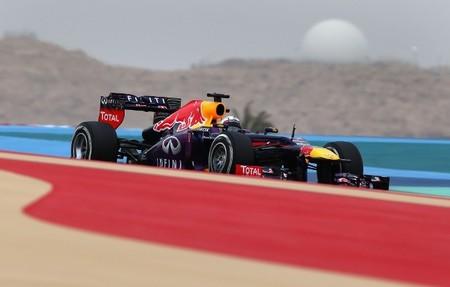 Red Bull encuentra nuevo proveedor de alternadores, McLaren