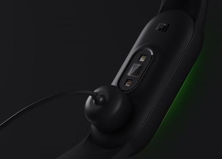 Xiaomi Mi Band 5 Oficial Carga Magnetica