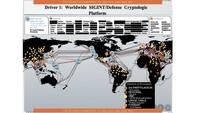 La NSA infectó con malware más de 50.000 redes