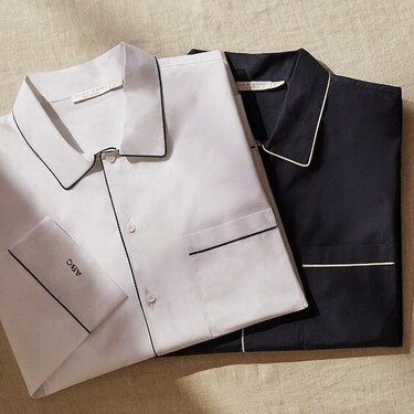 Los regalos más clásicos para el día del padre están en Zara Home (incluidos los pijamas personalizables con iniciales)