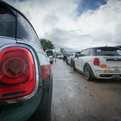 Foto 10 de 11 de la galería mini-clubman-en-la-carrera-panamericana en Motorpasión México
