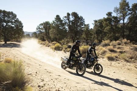 Moto Campo 5