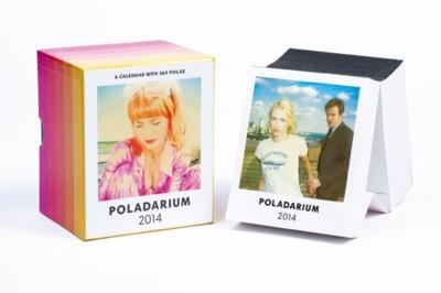 La tercera edición del calendario de insta fotos POLADARIUM ya está lista para 2014