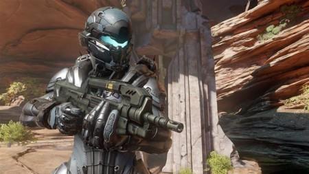 Todo contenido de reserva de Halo 5: Guardians se podrá desbloquear con nuestro esfuerzo