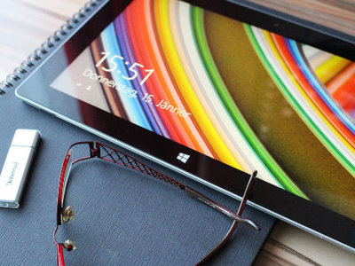 ¿Es rentable trabajar con una tablet en la empresa?