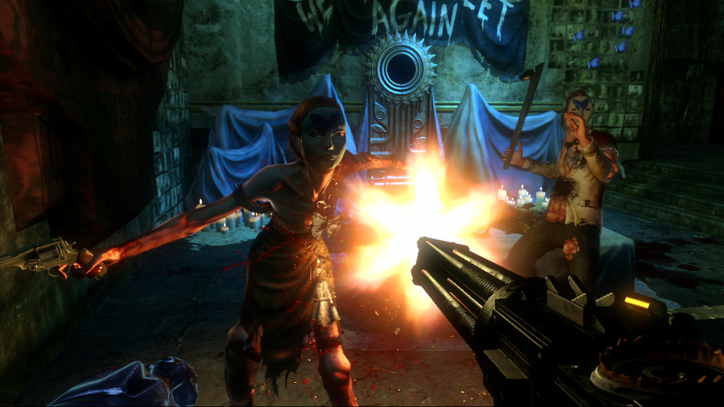 Foto de 'Bioshock 2', nuevas imágenes (11/01) (8/10)