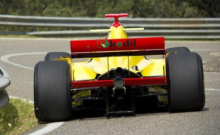 Los coches de competición más bellos de la historia: Extra VI
