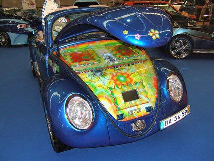 Galiexpo Motor Show, fotos y vídeos de la exhibición de Prodrift