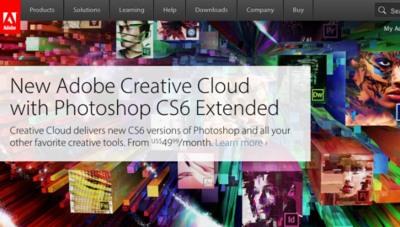 Adobe Creative Suite 6 ya se puede reservar, se lanzará en unos treinta días