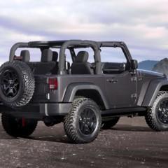 Foto 2 de 8 de la galería jeep-wrangler-willys-wheeler-edition en Motorpasión