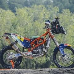 Foto 35 de 47 de la galería ktm-450-rally en Motorpasion Moto