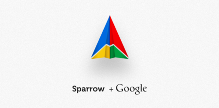 Google adquiere Sparrow, popular cliente de correo electrónico para OS X y iOS
