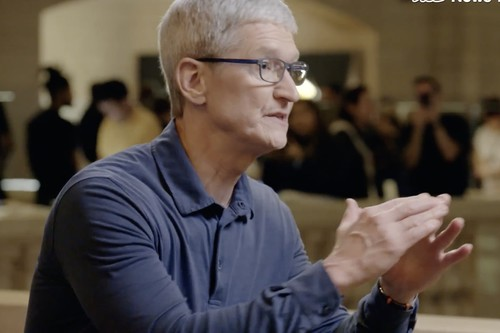f3d51ad3be2 Tim Cook:
