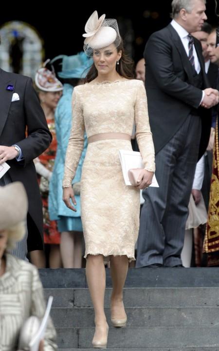 Reina Isabel Jubileo De Diamante