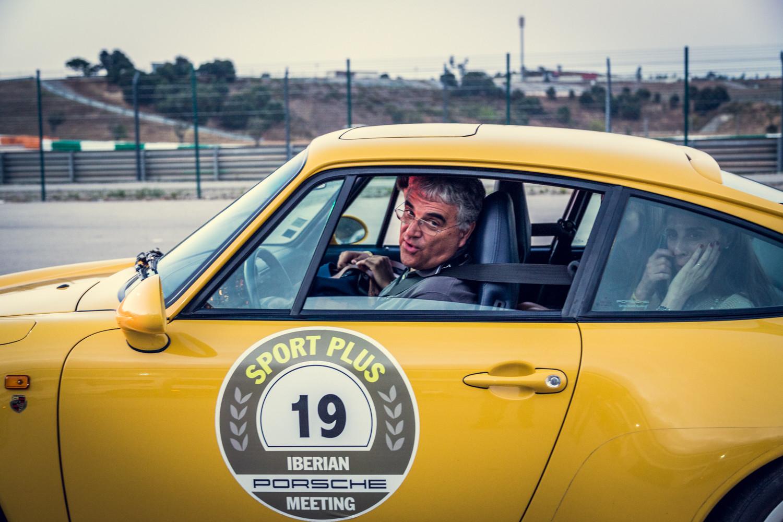 Foto de Iberian Porsche Meeting (115/225)