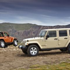 Foto 3 de 27 de la galería 2011-jeep-wrangler en Motorpasión
