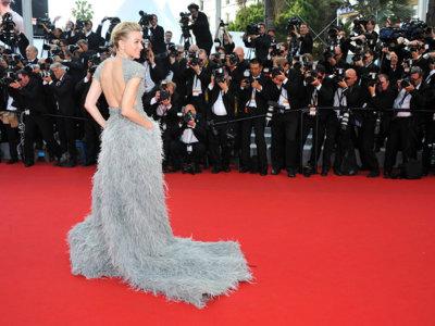 Los 17 vestidos de Elie Saab que convirtieron a las actrices de Cannes en princesas