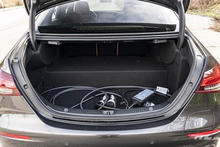 Mercedes Benz E 300 De 2021 Prueba 005