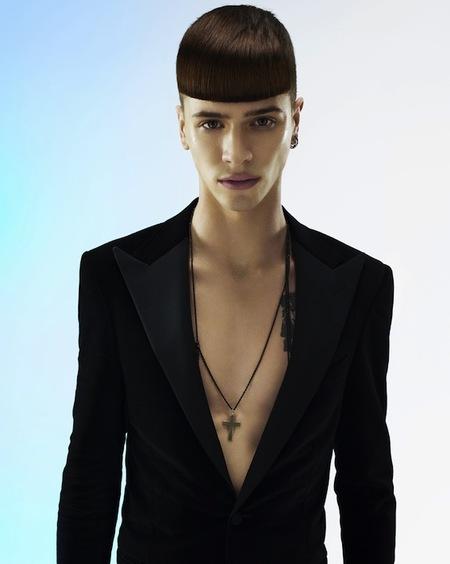Cortes de pelo hombre 2012