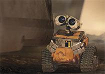 'Wall E', lo nuevo de Pixar tras Ratatouille y otras novedades Disney