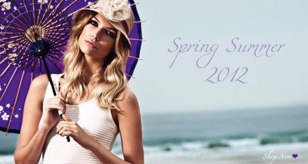 BDBA Primavera-Verano 2012: ¡me lo quiero poner todo!
