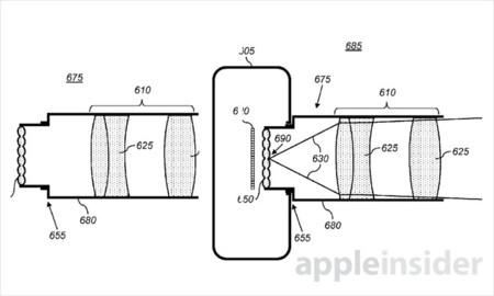 Apple también ha pensado en el enfoque después de la foto y lo ha patentado