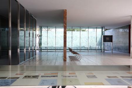 La Fundació Mies van der Rohe inaugura Re-enactment para visibilizar la obra de Lilly Reich