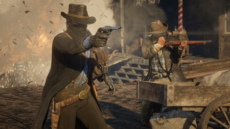 Red Dead Redemption 2 16