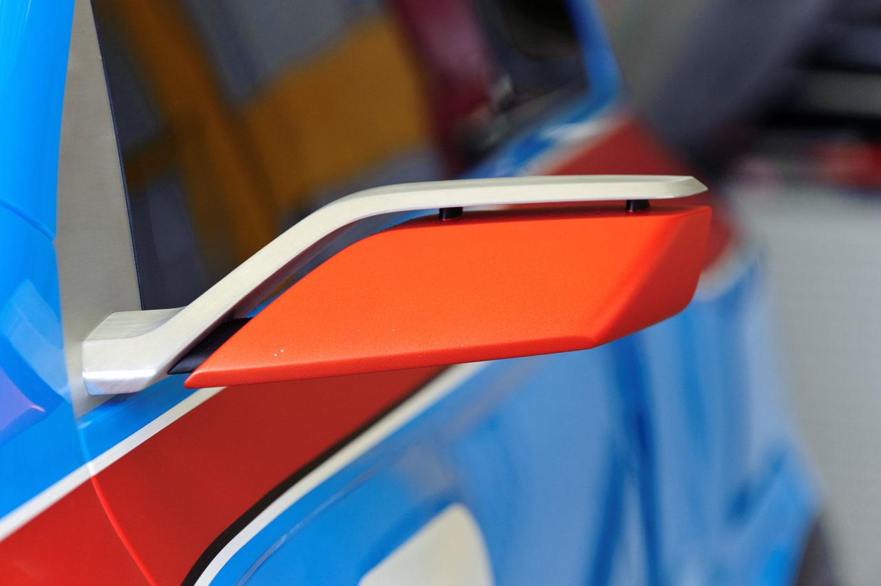 Foto de Renault Twin'Run Concept (33/49)