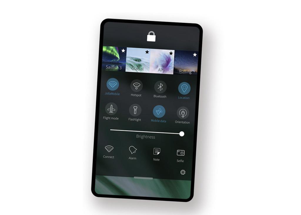 Huawei negocia con Rusia para usar el sistema operativo Aurora OS, derivado de un viejo conocido: Sailfish OS
