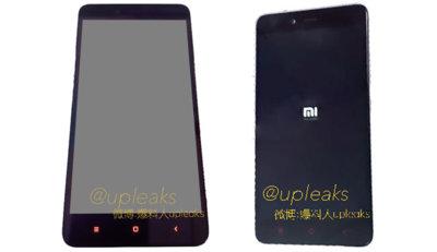 Así será el Xiaomi Redmi Note 2 según las últimas filtraciones
