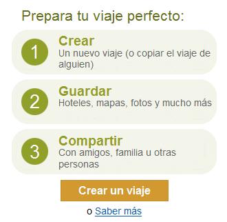 Yahoo Viajes lanzado en España