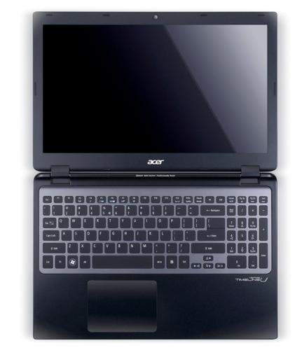 El Acer Aspire Timeline Ultra M3 no renuncia a nada