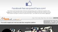 Ahora sí, confirmado: Facebook ha comprado Face.com
