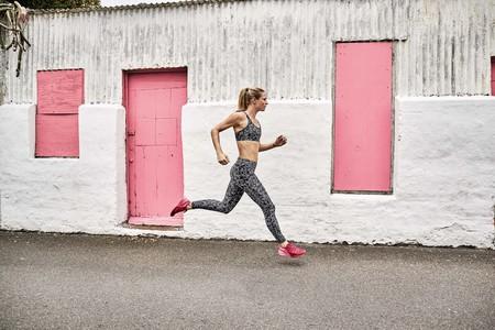 Tres claves para realizar un braceo correcto al practicar running