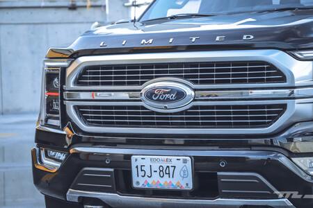 Ford Lobo 2021 Prueba De Manejo Opiniones Precio 23