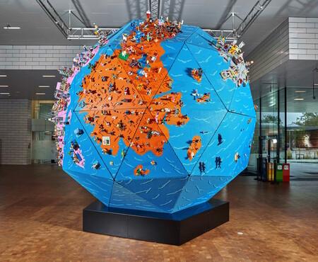 Rtw Globe Icon 6