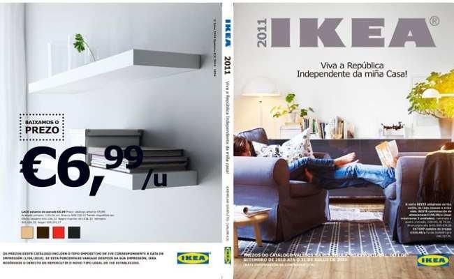 Ikea ya habla en gallego - Muebles ikea catalogo ...