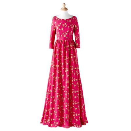 f6c54769064 Delphine Manivet para La Redoute. La colección está compuesta por vestidos  cortos ...