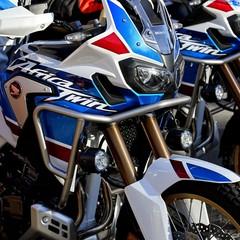 Foto 10 de 30 de la galería honda-crf1000l-africa-twin-adventure-sports-2018 en Motorpasion Moto