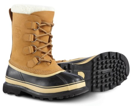 Sorel Mens Caribou Boot 1