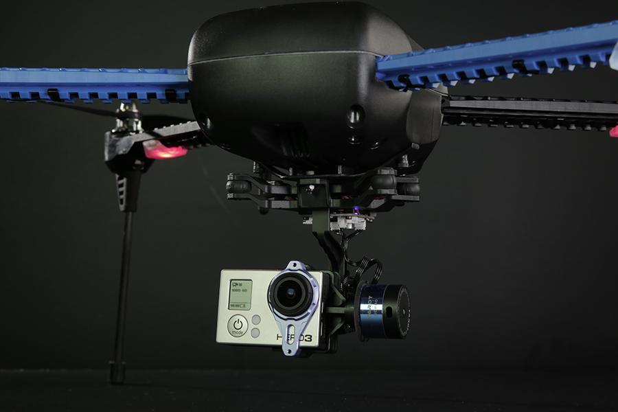 Foto de 3D Robotic Iris+ (5/8)