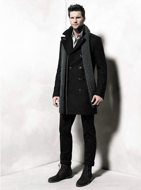 Foto de HE by Mango Lookbook Noviembre 2012 (12/20)